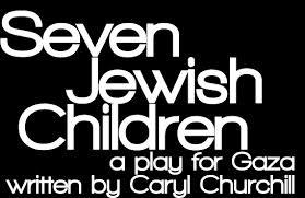 Seven Jewish Children