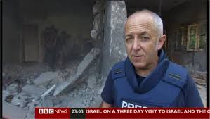 BBC censure Jeremy Bowen