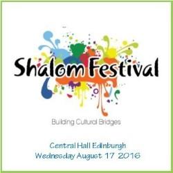 shalom fest logo