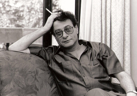 A song sampling words from Mahmoud Darwish's famous poem