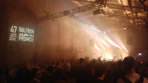 47SOUL at Village Underground